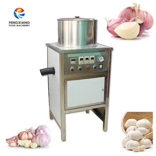 Industrial Garlic Peeling And Garlic Clove Breaking Machine