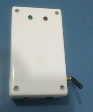 Ethernet Home Gateway Device Supports