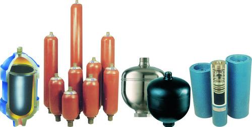 Hydro Pneumatic Accumulators