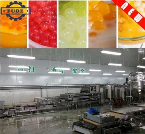Jelly Balls Juice Ball Small Making Machine