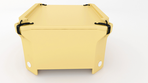 Insulated Pallet Containers 460 Ltr