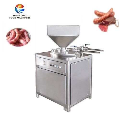 Sausage Filling Machine - Manufacturers & Suppliers, Dealers