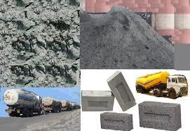 Fly Ash for Bricks