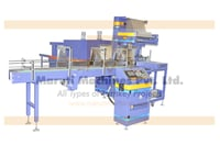 Bottle Shrink Wrapping Machines