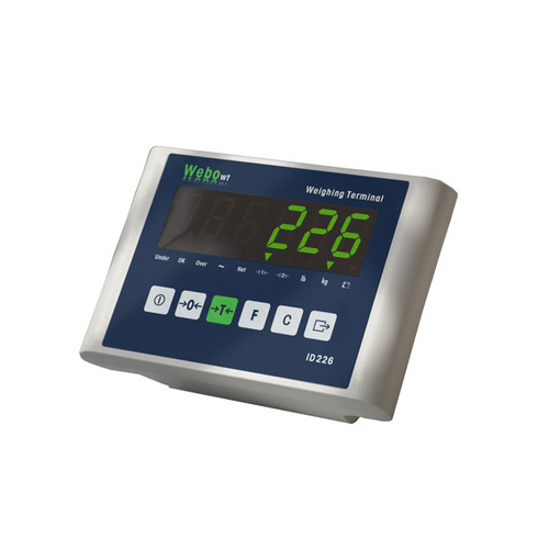 Ind221 Compatible Weighing Terminal