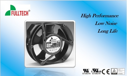 Durable AC Axial Fan