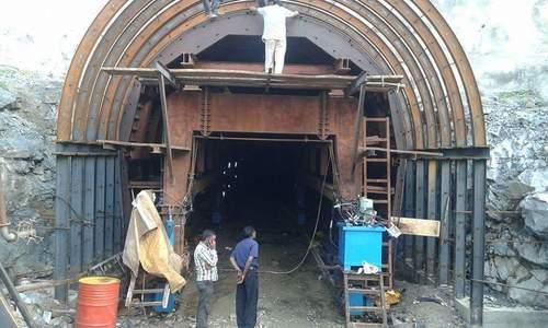 Gantry Hydraulics