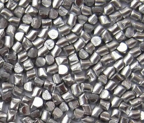 Aluminum Metal Cut Wire Shot