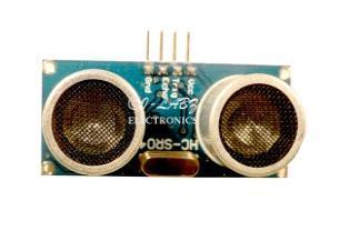 Ultrasonic Obstacle Sensor