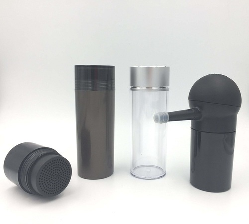 Hair Grow Powder Sprayer And Applicator