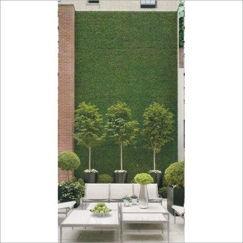 Wall Artificial Grass in  Banjara Hills
