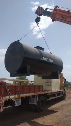 LDO Tank