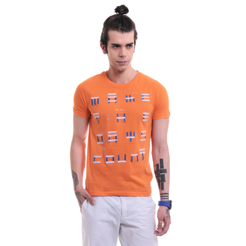 Fashionable T Shirts in  Bindra Colony