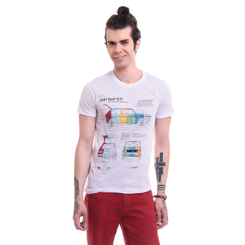 Stylish Branded T Shirts