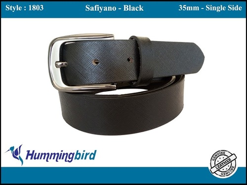 Genuine Leather Fashion Belt