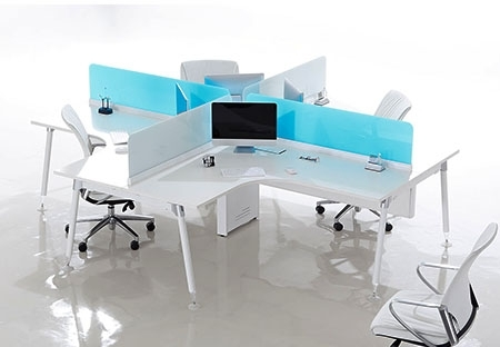 Modular Office Workstation in  Ecotech