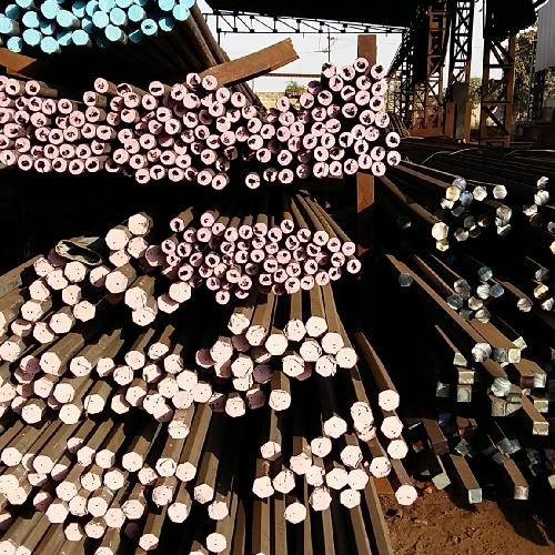 Mild Steel 1018 Round Bar