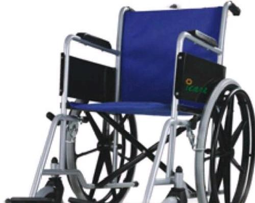 Folding Wheel Chair With Fixed Price