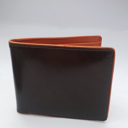 Spanish Leather Wallet