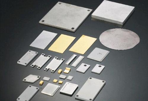 Wcu Base Plate For Butterfly Packagebase Plate