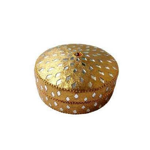 Designer Jewellery Boxes in  Ajwa Road  (Vdr)