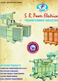 Special Purpose Power Transformers