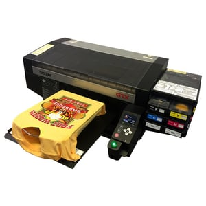 Brother GTX DTG Printers