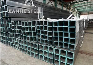 Cold Formed Square and Rectangular Hollow Sections and Welded Steel Tubes