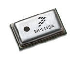 MPL115A Absolute Digital Pressure Sensor