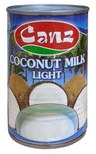 Coconut Milk Light 8-10 % Fat