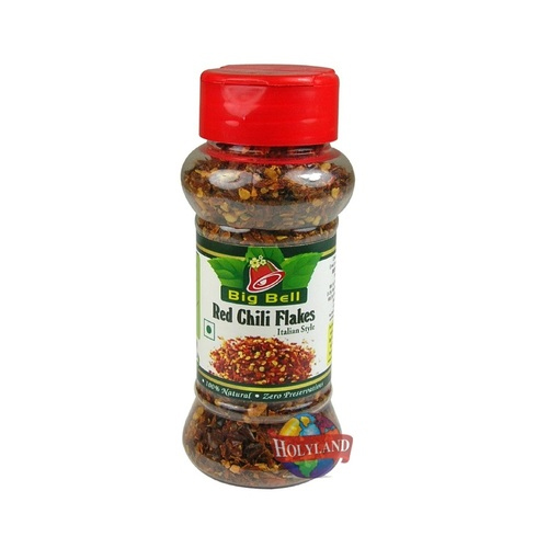 Red Chilli Flakes in  Connaught Place