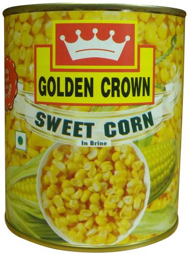 Sweet Corn Kernel 3.1kg