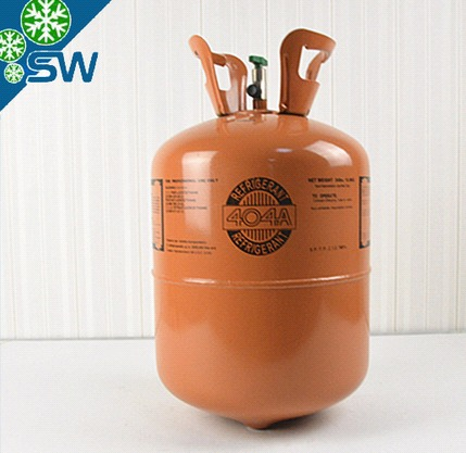 R404A Refrigerant Gas - Manufacturers, Suppliers & Dealers