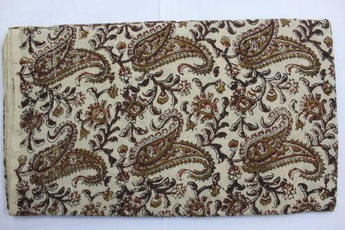Premium Kalamkari Print Fabrics
