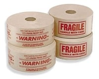 Reinforced Paper Gum Tapes
