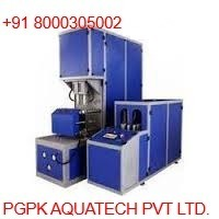 Bottle Blow Moulding Machines