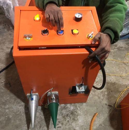 Pvc Garden Pipe Sealing Machines