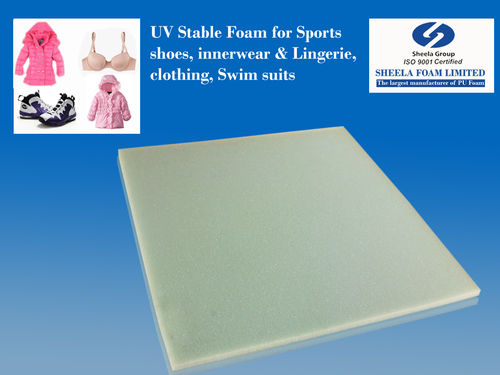 Uv Stable Foam