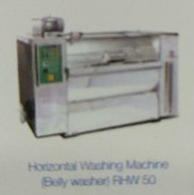 Horizontal Washing Machine (Belly Washer) RHW 50