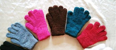 Fashion Gloves in   Futian