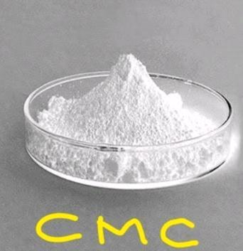 Sodium Carboxy Methyl Cellulose Application: Detergents And Paper Industries