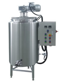 Heating Tank