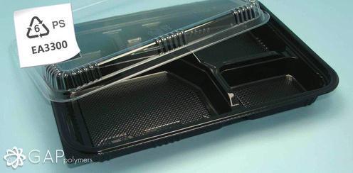 EA3300 General Purpose Polystyrene