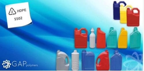 HDPE 5502 Polymers