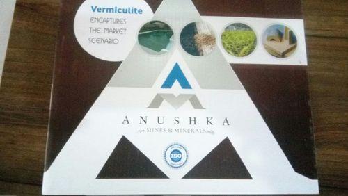 Exfoliated Vermiculite Mineral in   Topdara