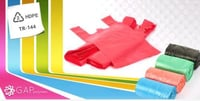 HDPE TR-144 Polymers