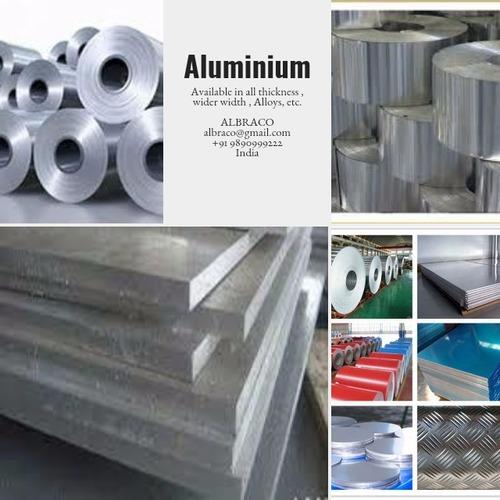 Aluminum Coils in  Guruwar Peth