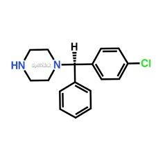 (R)-1-[(4-Chlorophenyl)Phenylmethyl]Piperazine