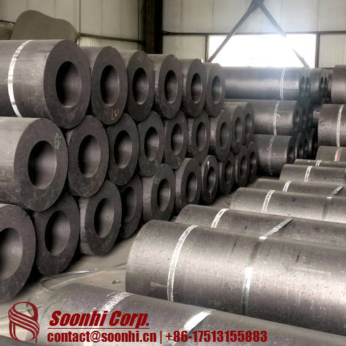 High Power Graphite Electrodes