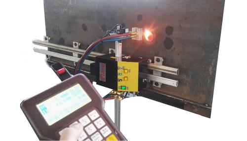 Mnc Semi-Auto Cutting Machine